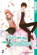 Manga: You Are My Only Sunshine  2