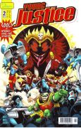Heft: Young Justice 2 - Zustand 1-2