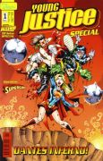 Heft: Young Justice Special 1 - Zustand 1-2