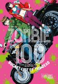 Manga: Zombie 100 – Bucket List of the Dead  1