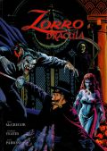 Album: Zorro vs. Dracula [Limited Edt.]